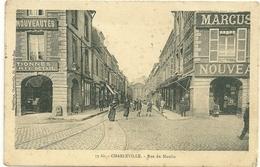 Charleville : Rue Du Moulin - Charleville
