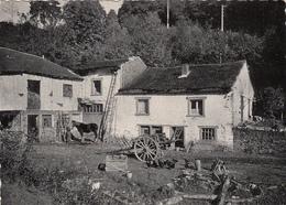 "BELGIUM - Rochehaut S/Semois 1960 - Moulin "" Du Botchet "" - Bouillon"