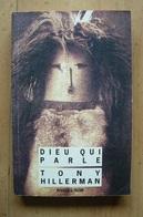 Tony Hillerman - Dieu Qui Parle - Rivages / Noir N°122 - Rivage Noir