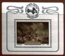 TRANSKEI, 1988,  MNH Stamp(s), Grosvenor Shipwreck,  Nr(s)  225ms Block 5 - Transkei