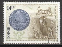 Norwegen 1315 O - Norwegen