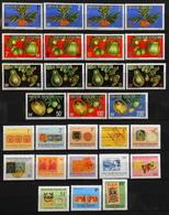 Polynésie Française 1977/1997 - Timbres De Service - Du N° 1 Au N° 28 - NEUF**- En Parf. Etat - Dienstzegels