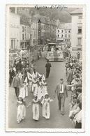 """Raon L""""étape Défilé Au Centre Ville En 1961 - Raon L'Etape"""