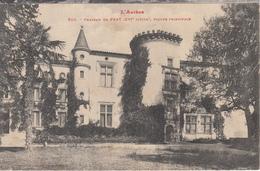 Château De PRAT (Ariège) - Francia