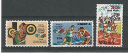 180030678  NIGERIA  YVERT  Nº  530/2  **/MNH - Nigeria (1961-...)