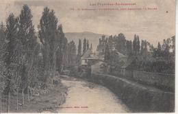 AUDRESSEIN,près CASTILLON  L'Eglise - Francia