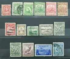 Newfoundland 1897-1947, Used - Canada