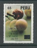 180030686   PERU  YVERT  Nº   662  **/MNH - Peru