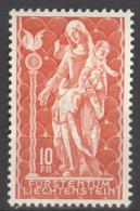 Liechtenstein 449 ** Postfrisch - Liechtenstein