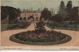 SYDNEY GOVZRNMENT  HOUSE - Sydney