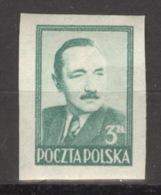 Polen 519U ** Postfrisch - Ungebraucht