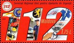 Kirgistan 2018 MNH** Mi. Nr. 93 200 Year Birth Of Karl Marx M - Karl Marx