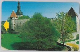 PHONE CARD- ESTONIA (E26.1.7 - Estonia