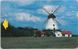 PHONE CARD- ESTONIA (E26.2.1 - Estonia