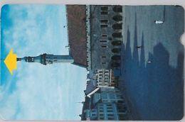 PHONE CARD- ESTONIA (E26.2.3 - Estonia