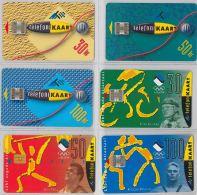 LOT 6 PHONE CARD- ESTONIA (E26.3.3 - Estonia