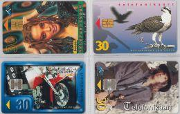 LOT 4 PHONE CARD- ESTONIA (E26.5.1 - Estonia