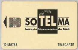PHONE CARD- MALI (E26.6.5 - Mali