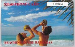 PHONE CARD- BAHAMAS (E27.1.5 - Bahama's