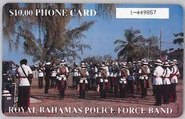 PHONE CARD- BAHAMAS (E27.1.6 - Bahama's