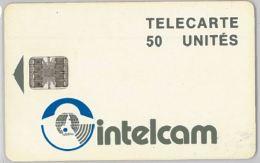 PHONE CARD- CAMERUN (E27.4.5 - Cameroon