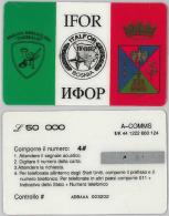 PREPAID PHONE CARD- BOSNIA-HERZEGOVINA (E28.2.5 - Bosnia