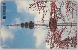 PHONE CARD- CINA (E28.4.3 - Cina