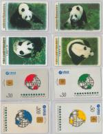 PHONE CARD- CINA (E28.10.1 - Cina