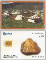 PHONE CARD- CINA (E28.10.6 - Cina