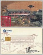 PHONE CARD- CINA (E28.11.4 - Cina