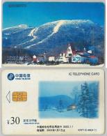 PHONE CARD- CINA (E28.11.5 - Cina