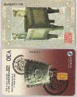PHONE CARD- CINA (E28.11.8 - Cina