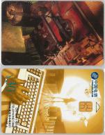 PHONE CARD- CINA (E28.12.3 - Cina