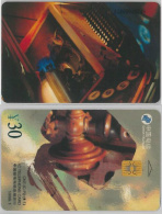 PHONE CARD- CINA (E28.12.8 - Cina