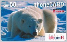 PHONE CARD- LIECHTENSTEIN (E28.28.7 - Liechtenstein