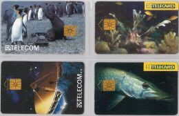 LOT 4 PHONE CARD- REPUBBLICA CECA (E29.13.1 - Czech Republic