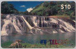 PHONE CARD- GUAM (E29.18.3 - Guam