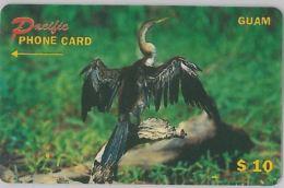 PHONE CARD- GUAM (E29.18.7 - Guam
