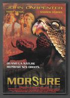 Morsure Dvd - Horror