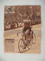 Miroir Des Sports >N°565 - 30.4.1956 Vélo-Ruby-Football-Athlétisme-Boxe- Grands Nom De Cette époque, - Sport