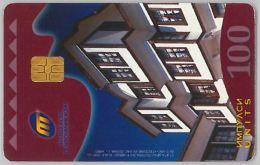 PHONE CARD- MACEDONIA (E30.19.4 - Macedonia