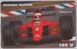PREPAID PHONE CARD- PANAMA (E30.21.5 - Panama