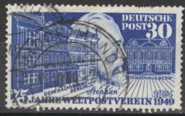 BRD 116 O Zahnfehler - BRD