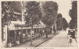 Riva-Bella Ouistreham - Hotel Du Chalet 1946 - Ouistreham