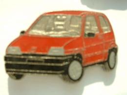 PIN'S FIAT - Fiat