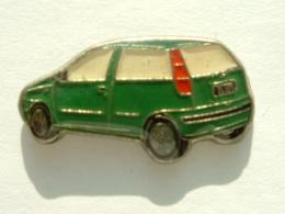 PIN'S FIAT UNO - Fiat