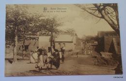 BOBO DIOULASSO-Une Rue Vers Le Vieux Marché - Burkina Faso