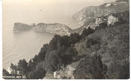 POSTAL    MIRAMAR  -PALMA DE MALLORCA   - VISTA PARCIAL - España