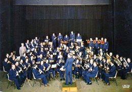 87 - LIMOGES - Union Harmonique Municipale - Limoges