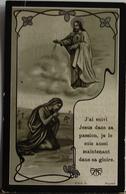 Gerard Hubert Gillles Delvaux-tongres-1931 - Images Religieuses